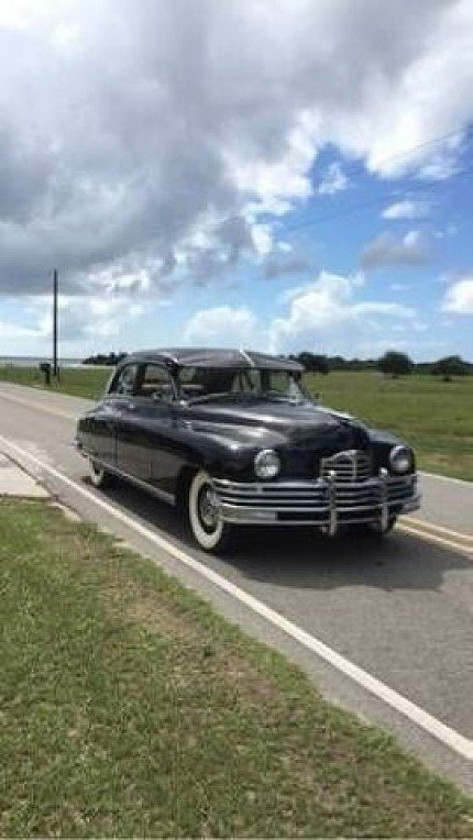 1949 Packard Super 8 for sale 100808901